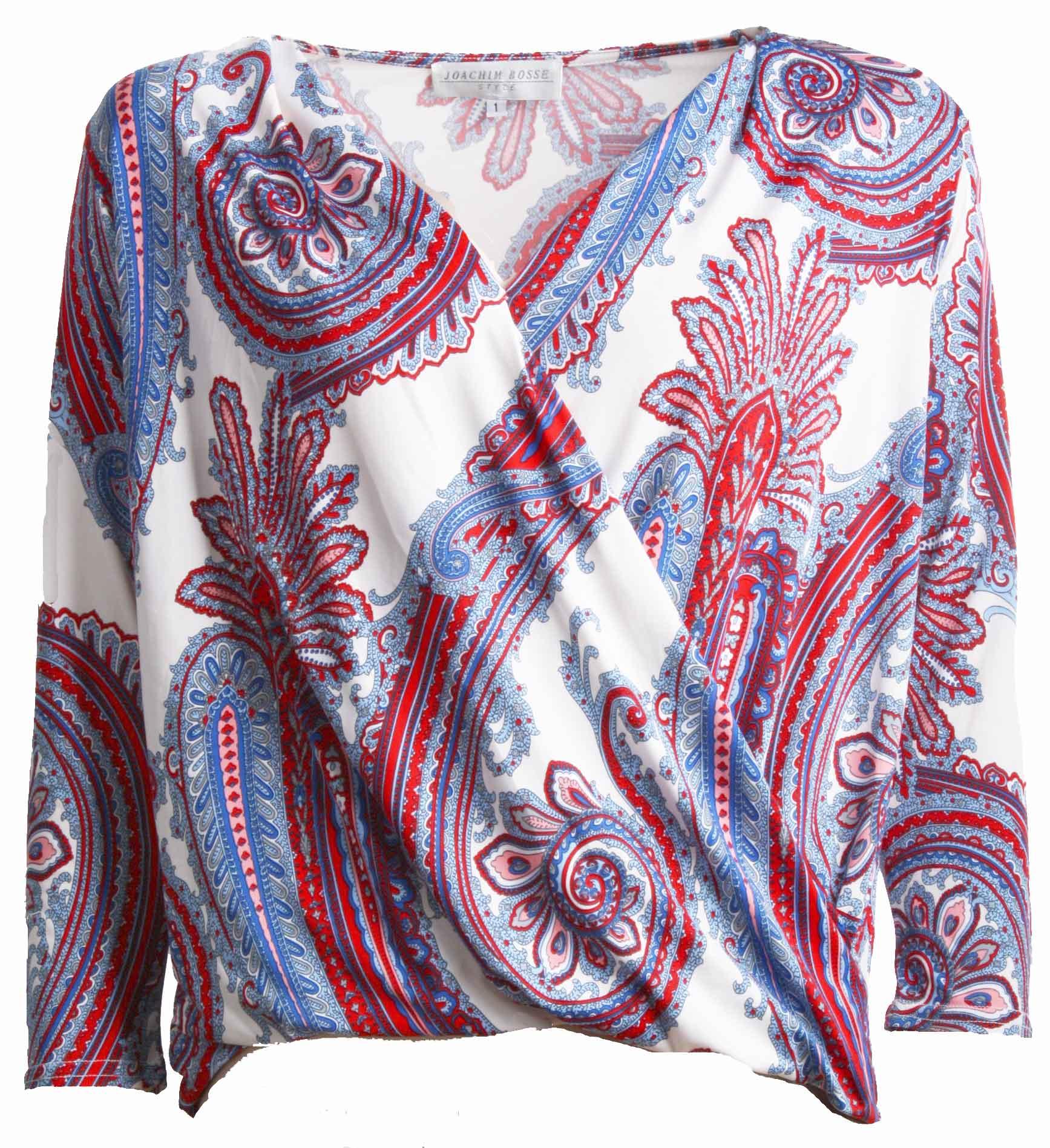 Shirt POP Blue1